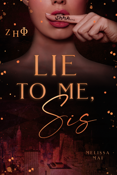Lie To Me, Sis Cover